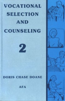 Vocational Selection and Counseling - Vol 2